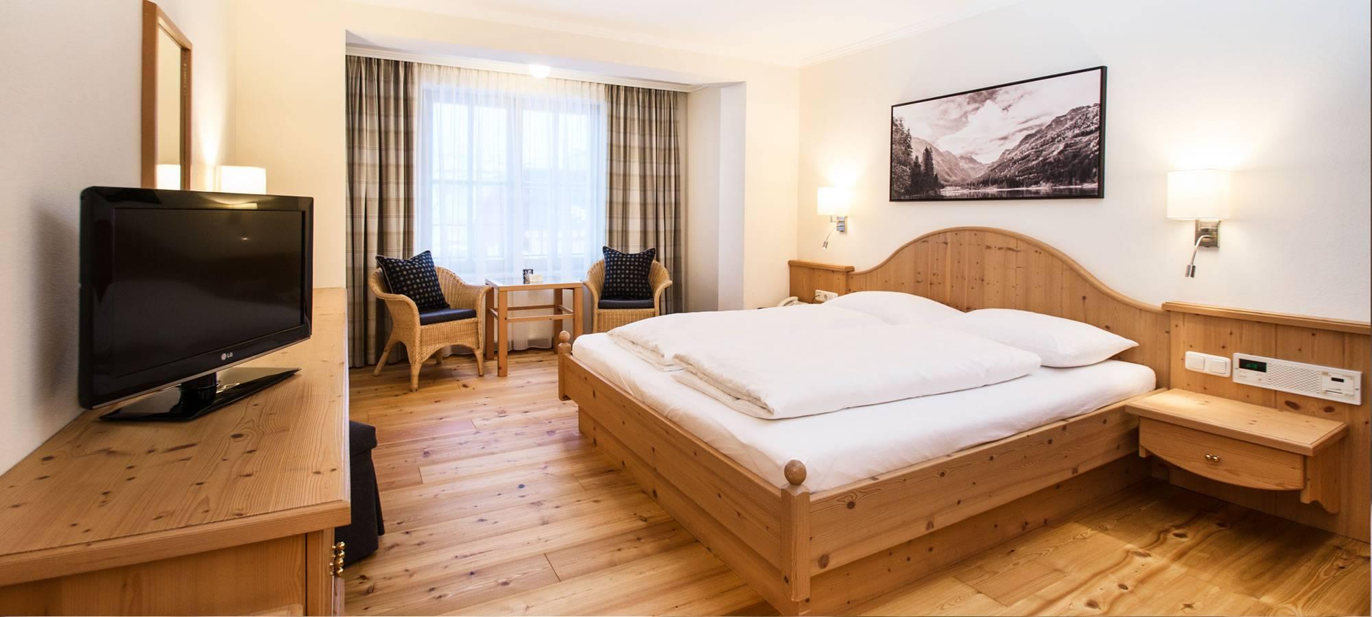 zimmer preise hotel zirbenhof kleinarl. Black Bedroom Furniture Sets. Home Design Ideas